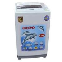 Bản mã lỗi máy giặt Sanyo, sua may giat, sua may giat tai tphcm