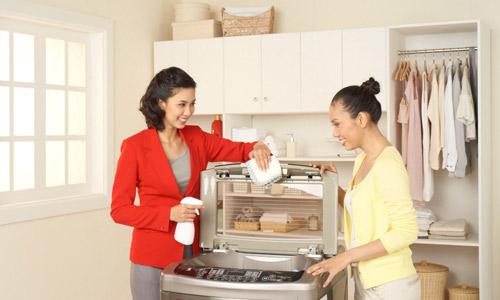 Các tính năng của máy giặt Electrolux EWN 14991 W, sua may giat, sửa máy giặt