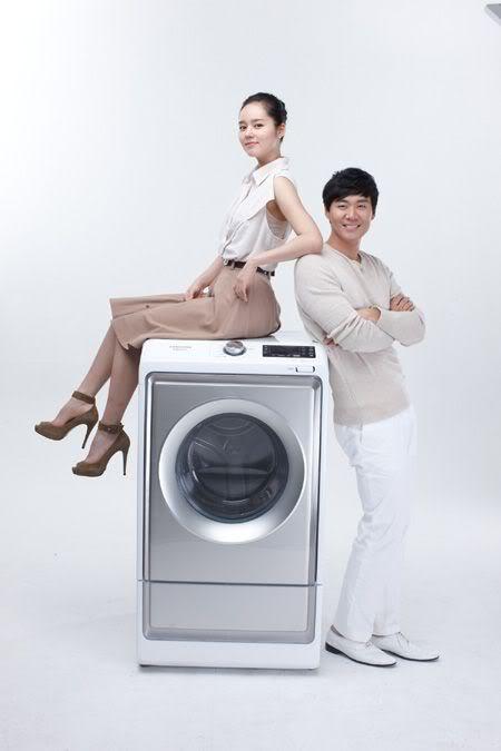 Điện yếu có ảnh hưởng đến tuổi thọ máy giặt