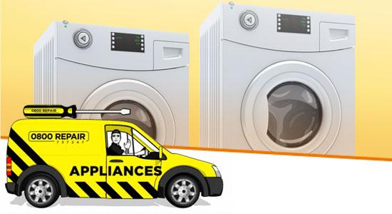 Tại sao máy giặt không cấp nước
